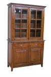 Adelia Display cabinet