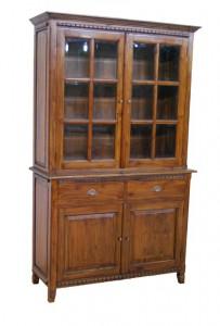 Adelia Display cabinet
