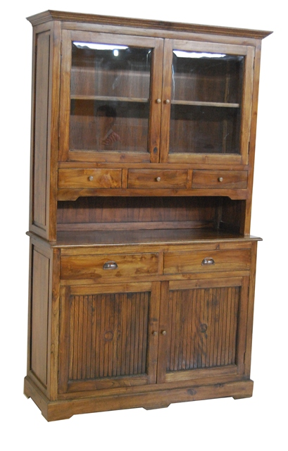 Adeline Display cabinet