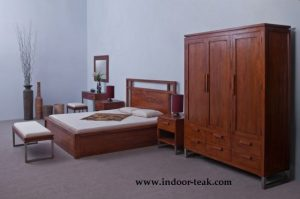 Alor Bedroom set