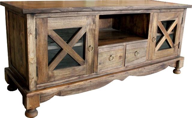 Antico TV Cabinet