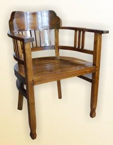 Arturo Arm Chair