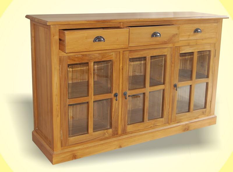 Barito Cabinet