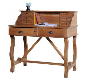 Butterfly Writing Desk