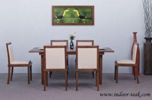 Castelo Dining set