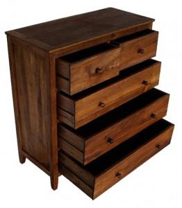 Chika Chest 4 drawer
