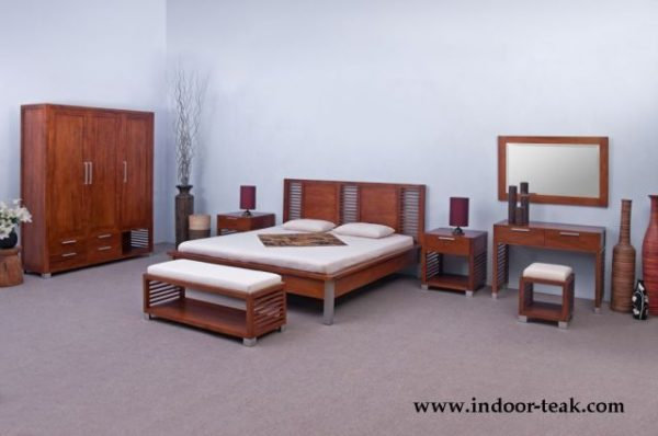 Dili Bedroom set