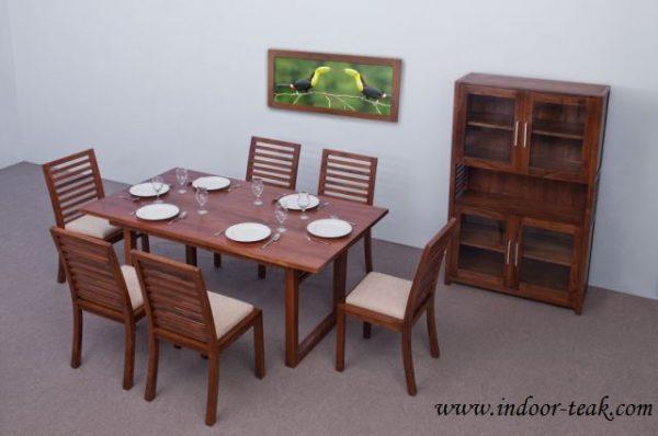 Dili Dining set