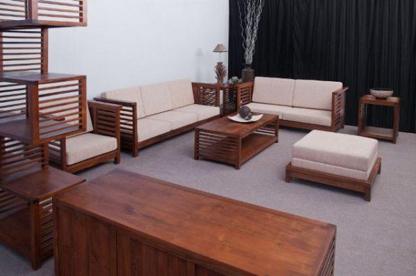 Dili Living set