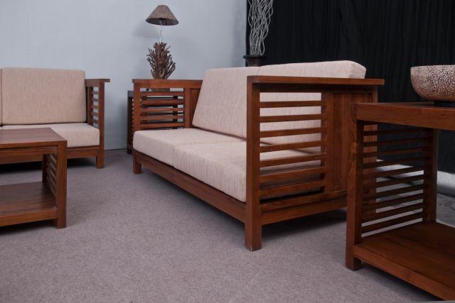 Dili Sofa Set