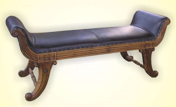 Double Boat Chair