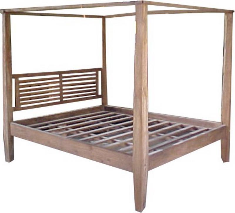 Erbede Bed