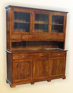 Garcia Display Cabinet