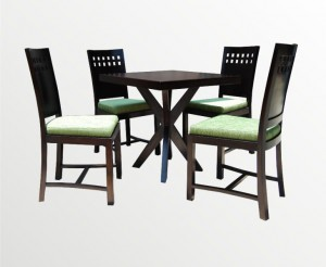 George Dining Set