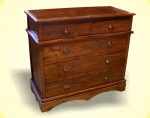 Haina Dresser