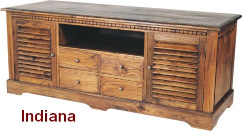 Indiana Tv Table