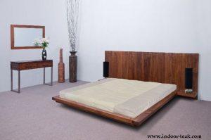 Jiraya Bed