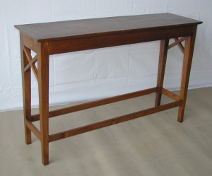 Juliana  Console table