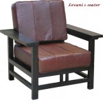 Levani 1 Seater