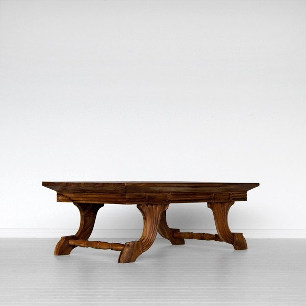 Madura Coffee Table Indoor Teak Furniture