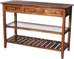 Mariana Console table 3 drawers