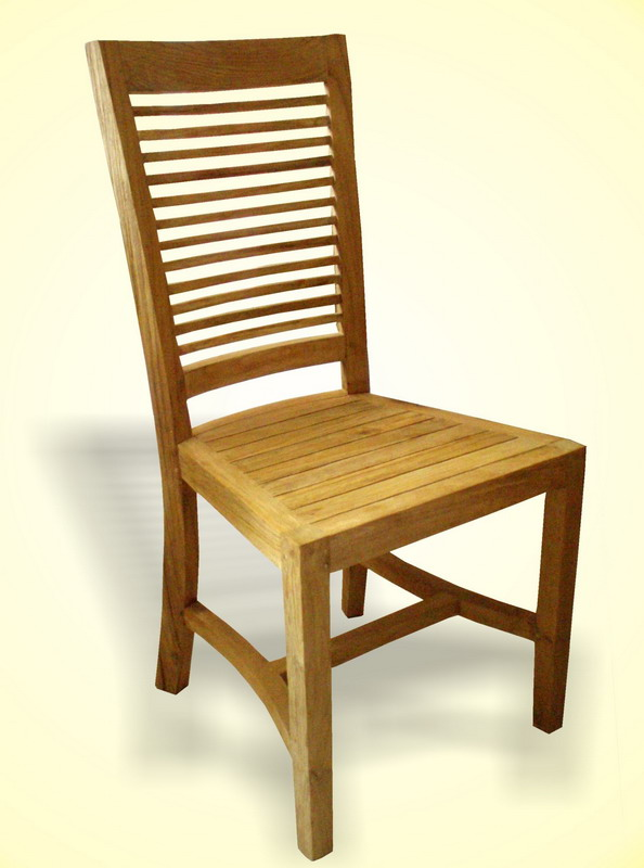 Mexican Chair