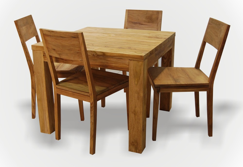 Superieur Indonesian Teak Furniture