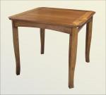 Roma Square Table