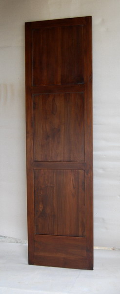 Solid Wooden Door 04