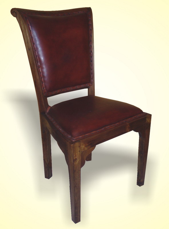Soluna Chair LS
