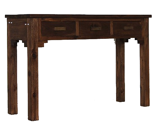 Sumbawa Console table 3drawers