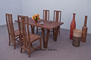 Victory Dining set