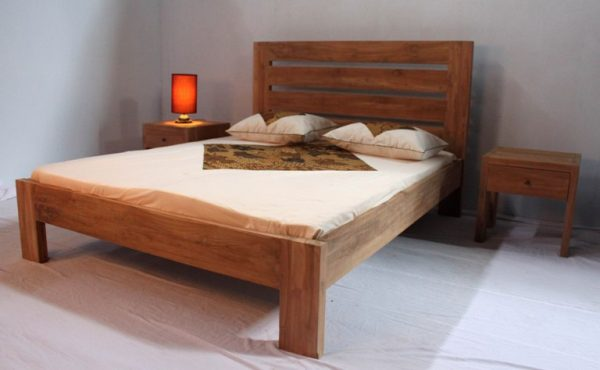 Virile Bed H 110 W180 D200