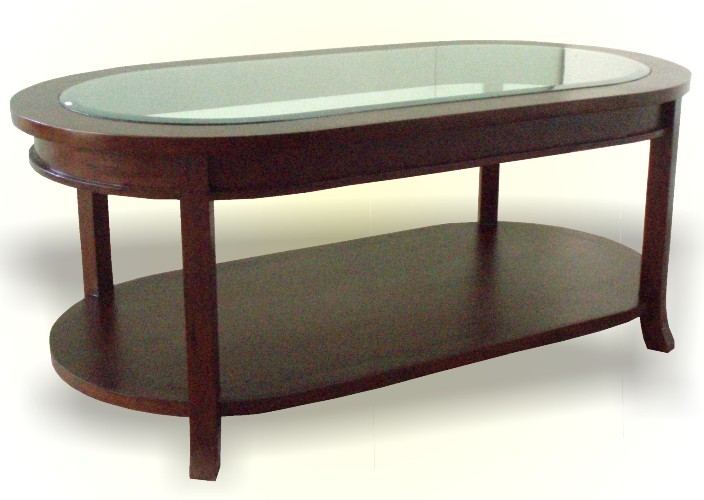 Wulan Coffee Table Indoor Teak Furniture