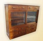 Zachary Display Cabinet
