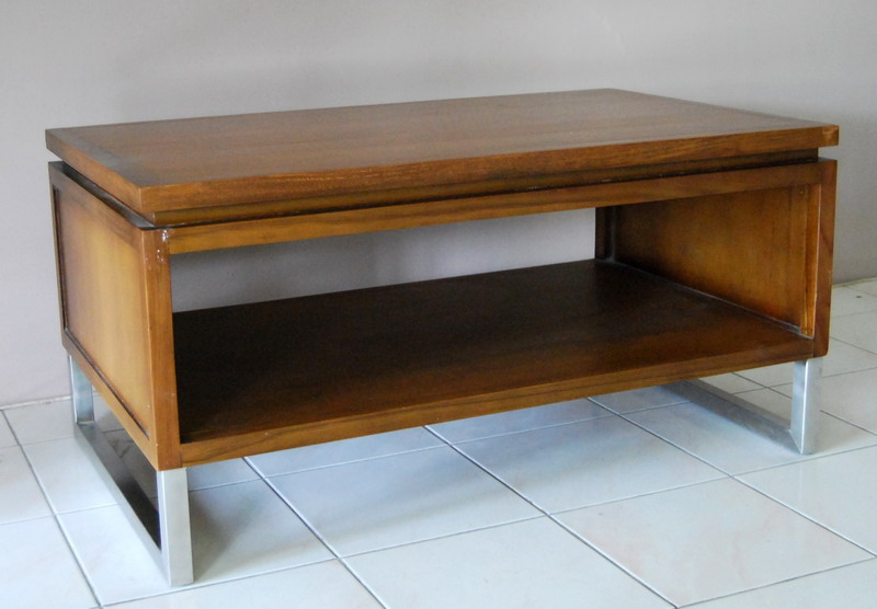 Alor Coffee Table Indoor Teak Furniture