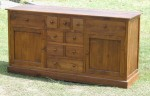 buffet 10 drawers