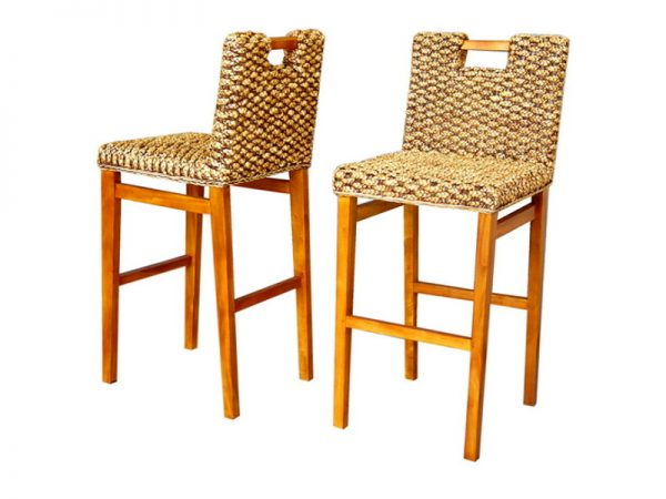 Rattan Barstool Furniture