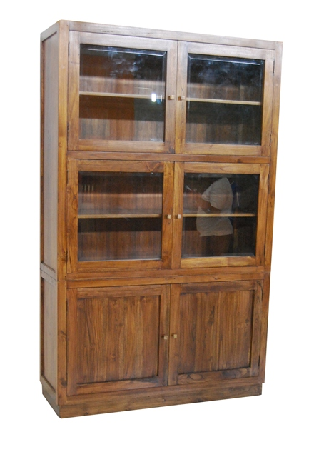 Adele Display cabinet