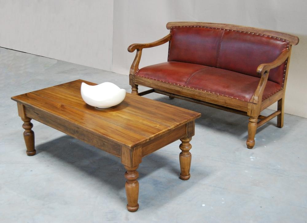 Antares Sofa 2 seat