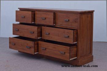 Bahama drawers