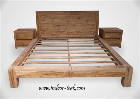 Cooper bed