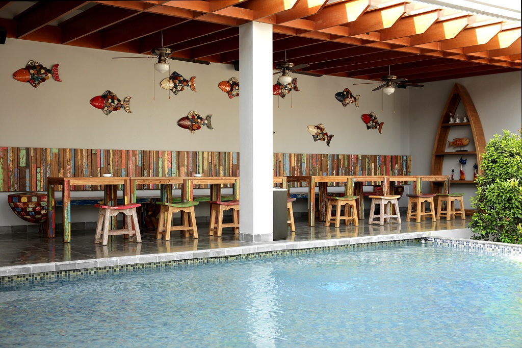 Burza Hotel Wisanka Hotel Furniture Project