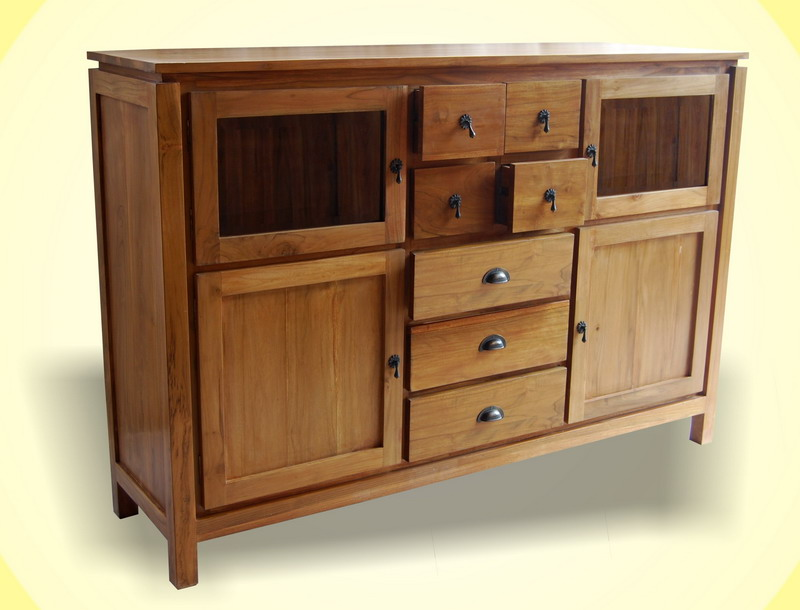 Button Dresser