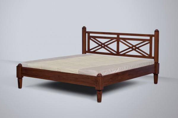 Canissa Queen Bed