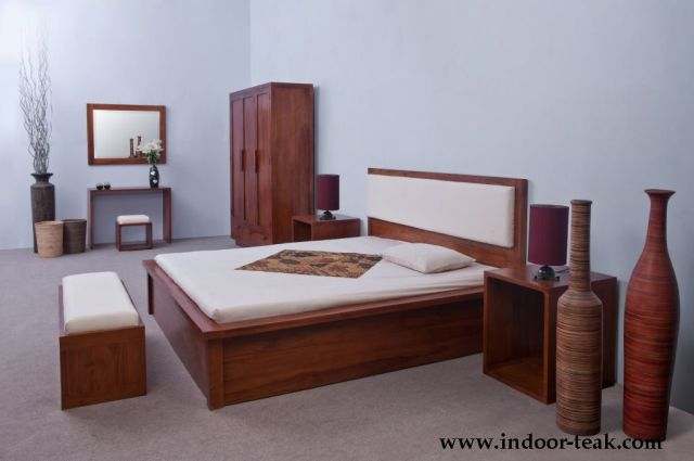 Castelo Bedroom set