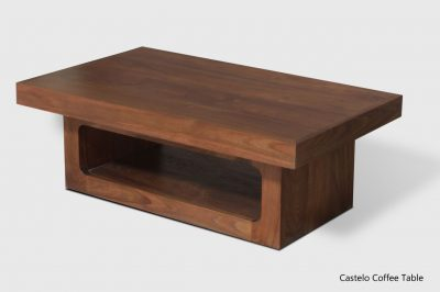 Castelo Coffee Table 35x100x80cm (HWD)
