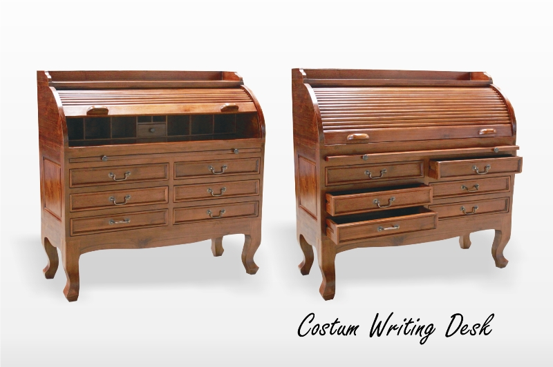 Costum Writing Desk