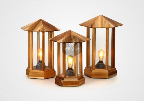 Decorative Lighting For Indoor And Outdoor Furniture Project Indoor Teak Furniture
