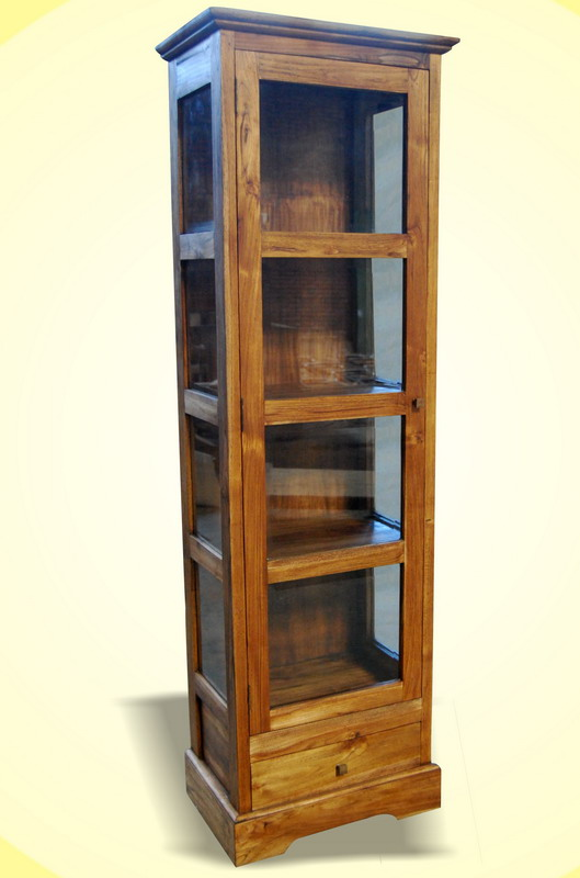 Gorry Glass Display Cabinet